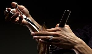 Обучение на парикмахера-универсала