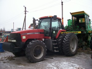 Трактора Case 310 John Deere 8420 NEW holland т 9030