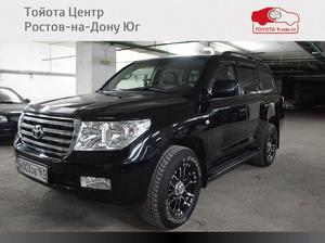 Toyota Land Cruiser 200, 2008 г.в.
